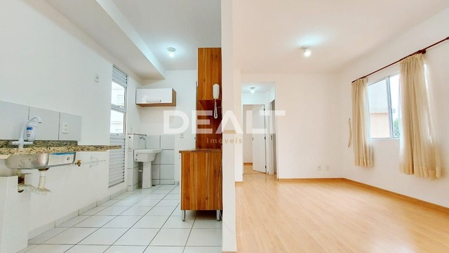 Apartamento à venda, 53 m² por R$ 195.000,00 - Parque da Amizade (Nova Veneza) - Sumaré/SP - Foto 2