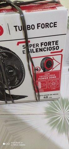Ventilador Arno - Foto 3