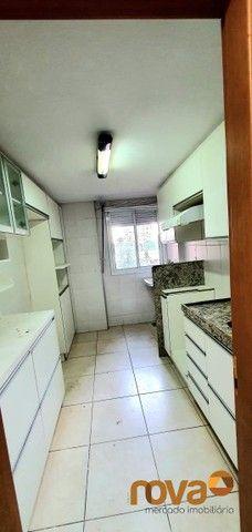 Apartamento à venda com 3 dormitórios em Parque amazônia, Goiânia cod:NOV236230 - Foto 4