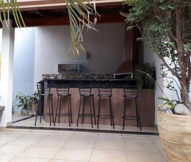 Casa à venda com 3 dormitórios em Jamil seme cury, Ribeirao preto cod:V129569 - Foto 18
