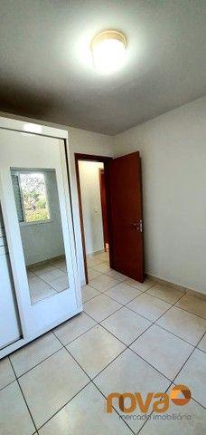 Apartamento à venda com 3 dormitórios em Parque amazônia, Goiânia cod:NOV236230 - Foto 12