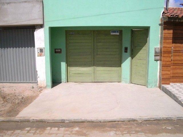 Vendo 3 casas no mesmo terreno, bairro Promavera - Poções - BA.
