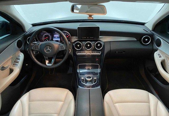 Mercedes bens c  - Foto 9