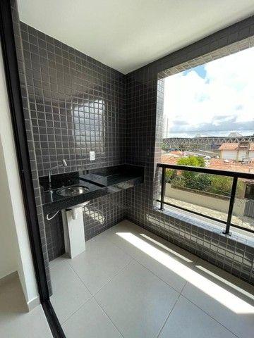 Oportunidade, apartamento térreo com 3 quartos à venda em Tambauzinho! - Foto 7