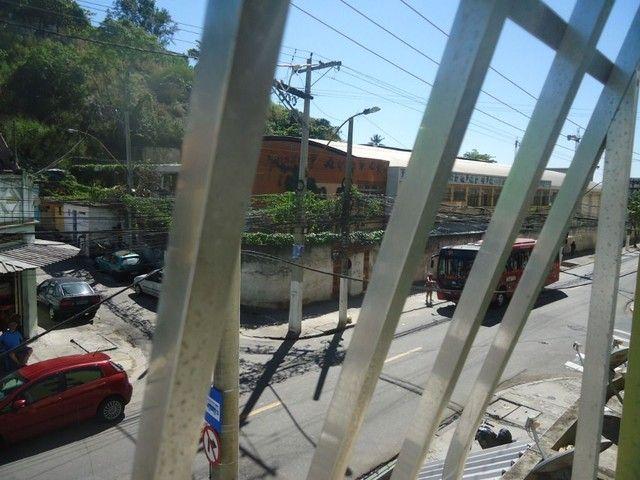 Apartamento com 2 dormitórios para alugar, 50 m² por R$ 1.000,00/mês - Centro - Niterói/RJ