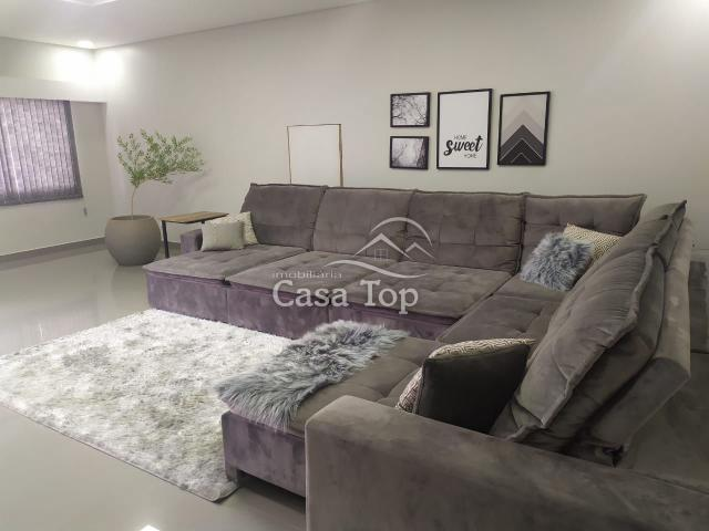 Casa para alugar com 4 dormitórios em Oficinas, Ponta grossa cod:3720 - Foto 4