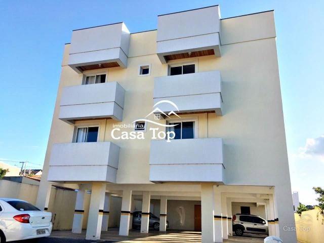 Apartamento à venda com 2 dormitórios em Jardim carvalho, Ponta grossa cod:1835 - Foto 14