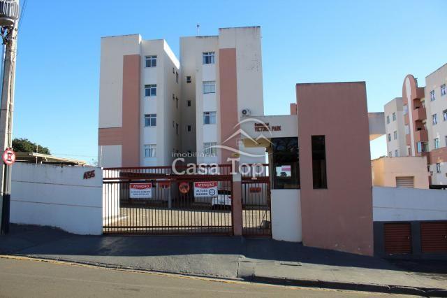 Apartamento à venda com 3 dormitórios em Estrela, Ponta grossa cod:2788