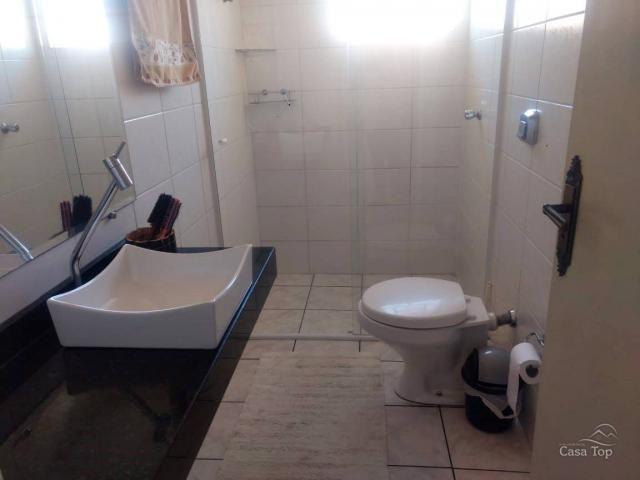 Casa à venda com 3 dormitórios em Oficinas, Ponta grossa cod:1285 - Foto 7