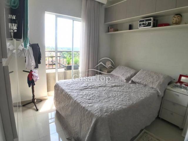 Apartamento à venda com 3 dormitórios em Oficinas, Ponta grossa cod:3633 - Foto 10