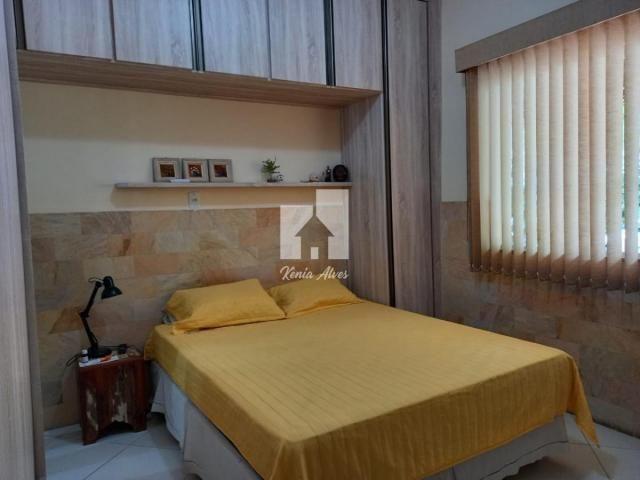 Casa para Venda em Volta Redonda, Sessenta, 4 dormitórios, 2 suítes, 5 banheiros, 2 vagas - Foto 10