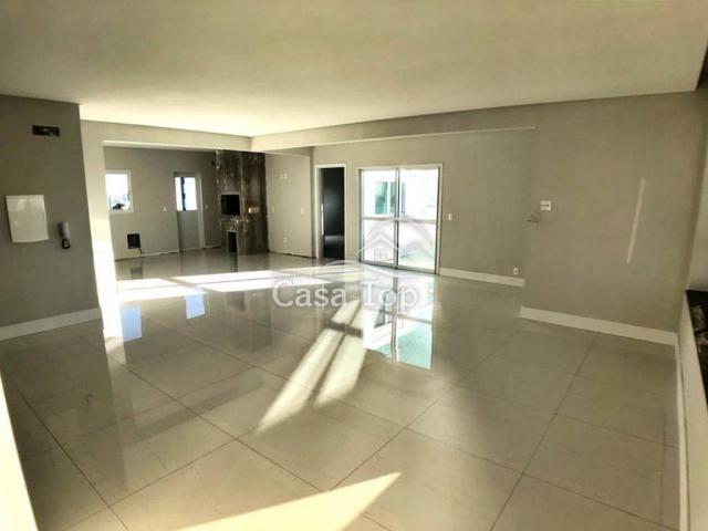 Apartamento à venda com 4 dormitórios em Rfs, Ponta grossa cod:3385 - Foto 5