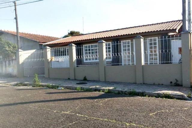 Casa à venda com 4 dormitórios em Uvaranas, Ponta grossa cod:618 - Foto 15