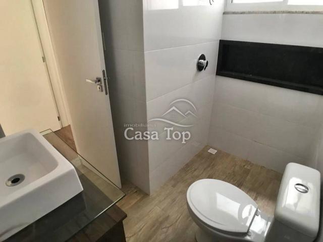 Apartamento para alugar com 4 dormitórios em Estrela, Ponta grossa cod:3731 - Foto 18