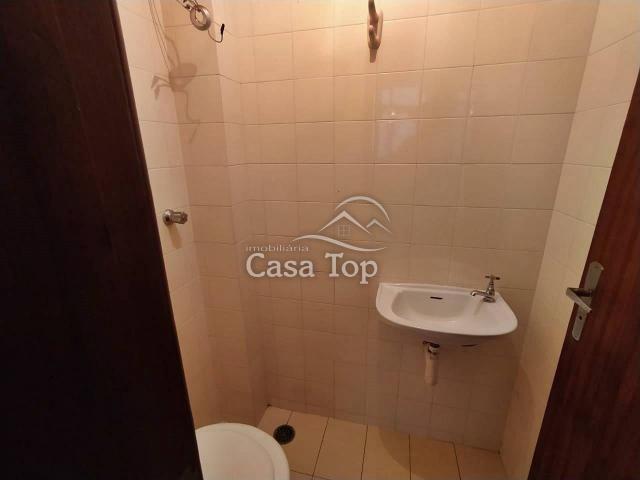 Apartamento à venda com 3 dormitórios em Centro, Ponta grossa cod:3698 - Foto 9