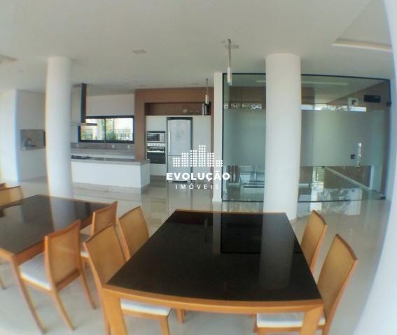 Apartamento à venda com 3 dormitórios em Balneário, Florianópolis cod:9923 - Foto 11