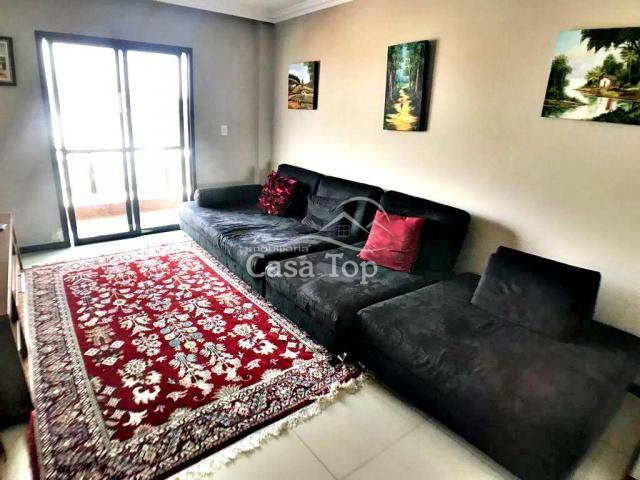 Apartamento à venda com 4 dormitórios em Nova russia, Ponta grossa cod:2500 - Foto 3