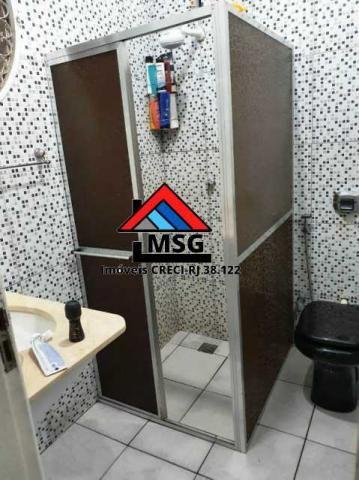 Casa à venda com 3 dormitórios em Campo grande, Rio de janeiro cod:CGCA30018 - Foto 13