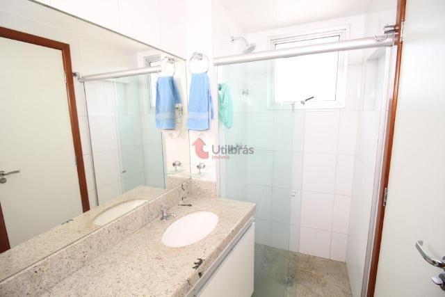 Apartamento à venda, 3 quartos, 1 suíte, 2 vagas, Santo Agostinho - Belo Horizonte/MG - Foto 8