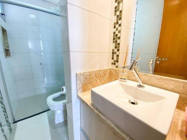 Apartamento com 3 dormitórios à venda, 94 m² por R$ 480.000 - Serra dos Candeeiros - Conju - Foto 5