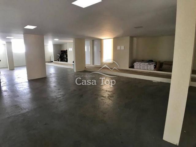 Apartamento à venda com 4 dormitórios em Estrela, Ponta grossa cod:3730 - Foto 13