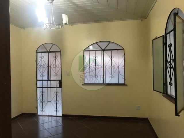 Casa 3 quartos para alugar no Distrito Industrial, Manaus-AM - Foto 11