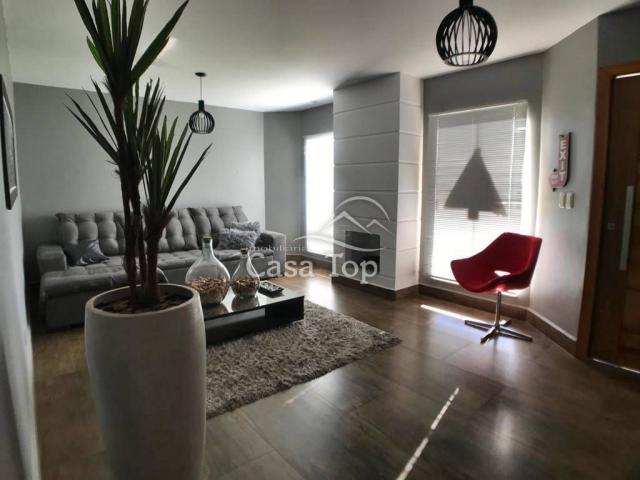 Casa para alugar com 4 dormitórios em Oficinas, Ponta grossa cod:3720 - Foto 6