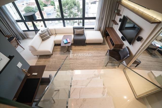 Apartamento à venda com 2 dormitórios em São francisco, Curitiba cod:CO0037 - Foto 8
