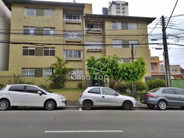 Apartamento à venda com 3 dormitórios em Centro, Ponta grossa cod:3698