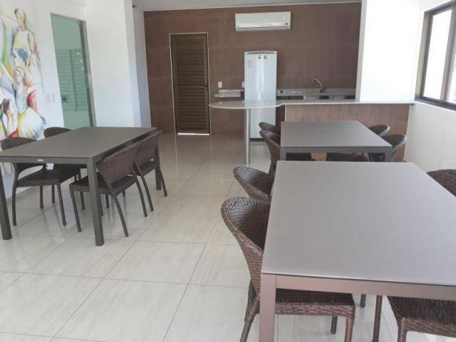 Apartamento para Locação em Recife, Graças, 1 dormitório, 1 suíte, 1 banheiro, 1 vaga - Foto 6