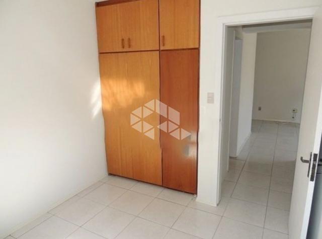 Apartamento à venda com 2 dormitórios em Floresta, Porto alegre cod:9933670 - Foto 9