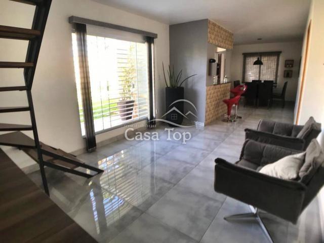 Casa para alugar com 4 dormitórios em Oficinas, Ponta grossa cod:3720 - Foto 7