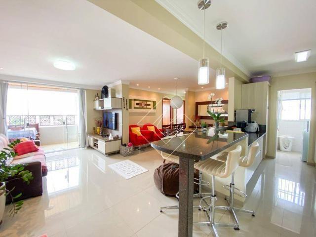 Apartamento com 3 dormitórios à venda, 94 m² por R$ 480.000 - Serra dos Candeeiros - Conju - Foto 16