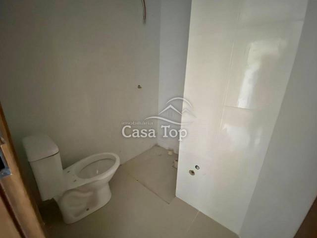 Apartamento à venda com 2 dormitórios em Uvaranas, Ponta grossa cod:3465 - Foto 6