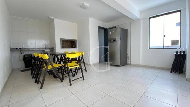 Apartamento com 1 dormitório à venda, 52 m² por R$ 350.000,00 - Praia da Cal - Torres/RS - Foto 17