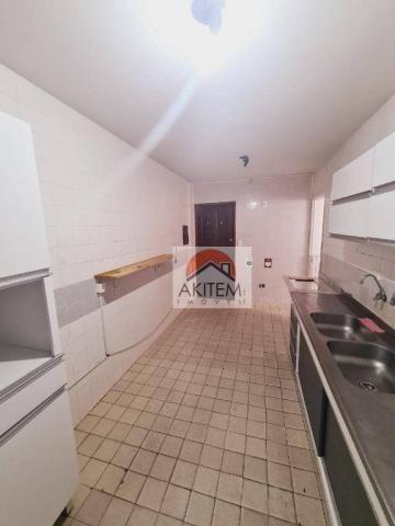 Apartamento com 03 quartos a Beira Mar - Foto 13