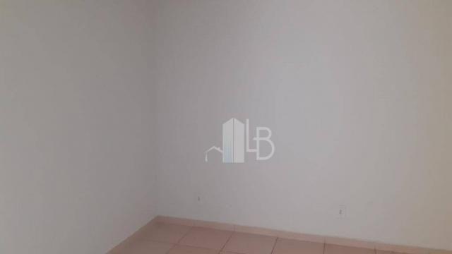 Apartamento com 2 dormitórios para alugar, 44 m² por R$ 750,00/mês - Martins - Uberlândia/ - Foto 11