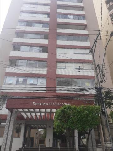 Apartamento com 3 quartos para alugar, 90 m² por R$ 2.200/mês - Centro - Uberlândia/MG - Foto 2