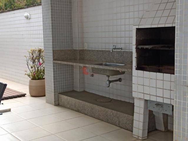 Apartamento à venda, 3 quartos, 1 suíte, 2 vagas, Santo Agostinho - Belo Horizonte/MG - Foto 19