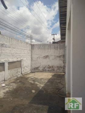Casa com 3 dormitórios à venda por R$ 450.000,00 - Centro - Teresina/PI - Foto 17