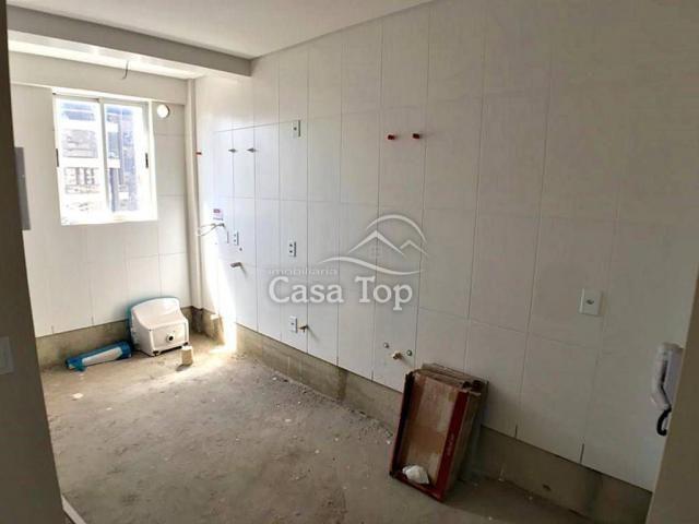 Apartamento à venda com 2 dormitórios em Estrela, Ponta grossa cod:2607 - Foto 5