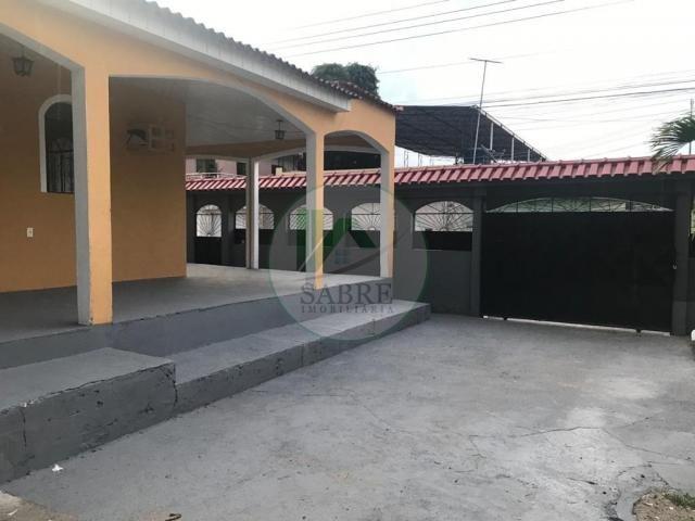 Casa 3 quartos para alugar no Distrito Industrial, Manaus-AM - Foto 2