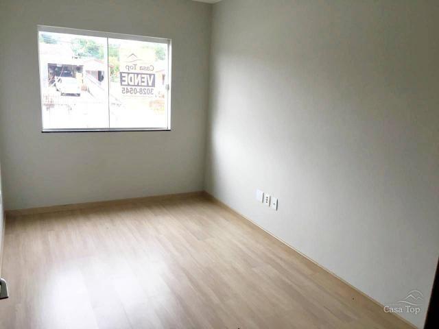 Casa à venda com 3 dormitórios em Neves, Ponta grossa cod:1034 - Foto 6