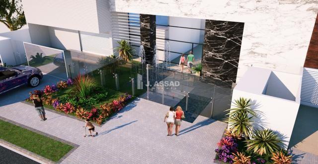 Apartamento à venda com 3 dormitórios em Centro, Guaratuba cod:GD0031 - Foto 6