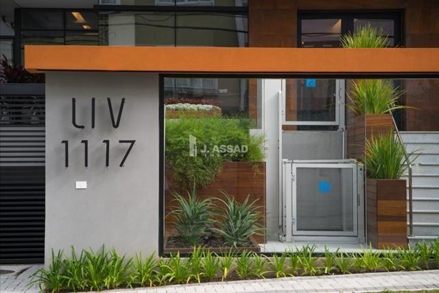Apartamento à venda com 2 dormitórios em São francisco, Curitiba cod:CO0037 - Foto 13