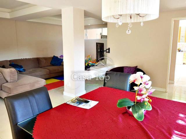 Casa para alugar com 4 dormitórios em , Ponta grossa cod:2967 - Foto 4