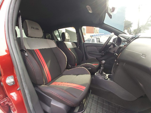 Sandero Sport RS 2.0 Flex 16V 5p, Único Dono!! - Foto 10
