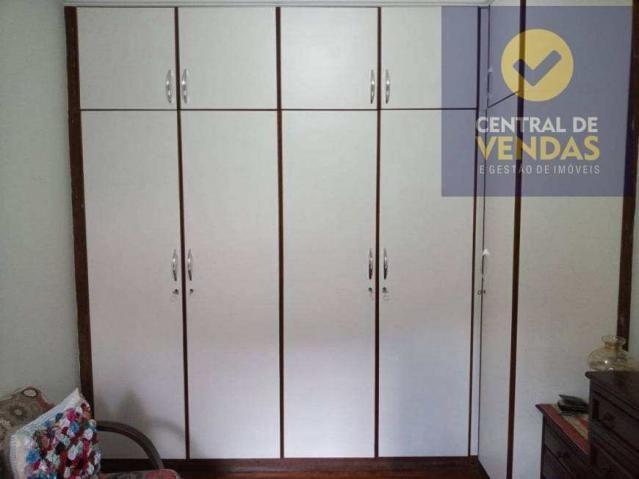 Casa à venda com 3 dormitórios em Santa amélia, Belo horizonte cod:361 - Foto 10