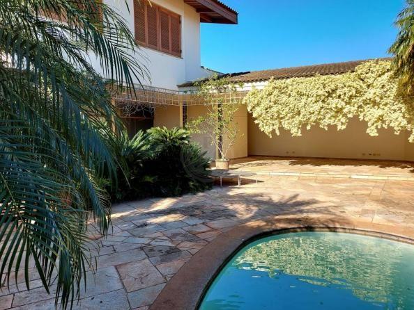 Casa para alugar com 5 dormitórios em Jardim sumare, Ribeirao preto cod:L20626 - Foto 8