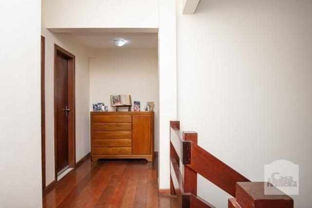 Casa à venda com 4 dormitórios em Santa amélia, Belo horizonte cod:277187 - Foto 18